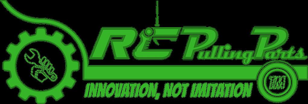 RC PullingParts